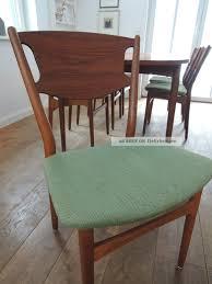 Esszimmer Danish Design Niels Koefoed Lis Vintage Rosewood Dining