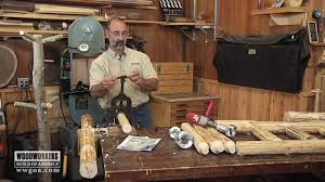making rustic furniture. Woodworking Project Tips - Making Rustic Furniture The Basics YouTube O