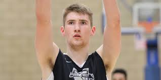 Nathan Smith ('96) Signs with Western Kentucky University - Hoopsfix.com