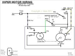 windshield wiper motor wiring diagram luxury wiring diagrams wiper motor wiring diagram luxury wiring related post