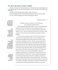 example of an essay in apa format apa format for essay paper white paper format fundraising