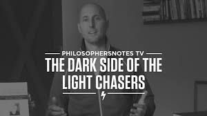 The Dark Side Of The Light Chasers Pntv Dark Side Of The Light Chasers By Debbie Ford