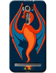 Pokemon Go - ASUS Zenfone 2 Laser 550Kl Designer Mobile Case, Buy Online  India @ accessorybee.com