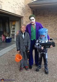 batman villain costumes. Modren Villain Our Boys Batman Villains Family Costume For Villain Costumes P