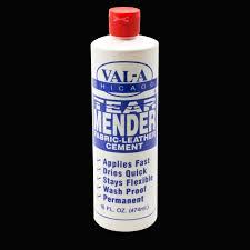 tear mender adhesive tg 16 16 oz
