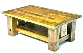 Image Coffee Tables Nationalpublicradioco Barnwood Table Plans