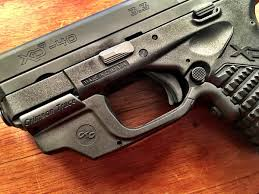 Tactical Light For Xd 40 Subcompact Pin On Springfield Armory Xd 40 S W