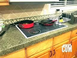 can you use cast iron on a glass top stove cast iron flat top can you