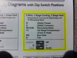 i have a shaw 3210 thermostat r c w2 e w1 y1 g terminals i have a robert shaw 3210 thermostat r c b w2 e w1