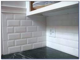 beveled edge subway tile kitchen ideas bathroom