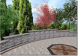 Small Picture Adding a Retaining Wall