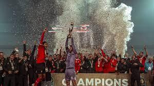 قناة النادي: الأهلي المصري يكون فريقا ليشارك في دوري أبطال أوروبا مستقبلا  (فيديو)
