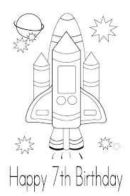 Coloring Pages For Your Dad Happy Birthday Daddy Coloring Pages