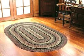 oval rugs large size of plum area rug crucial design classy braided home how big is
