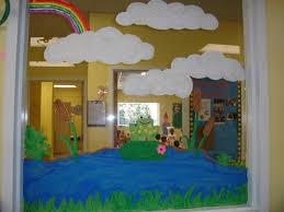 Kindergarten Classroom Theme Decorations Frog Classroom Decorations Painted A Frog On A Lilypad To Go