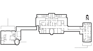 oval office floor plan. ground floor oval office plan