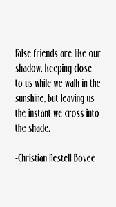 Christian Nestell Bovee Quotes & Sayings