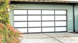 cost to install a garage door opener average cost to install garage door opener garage doors