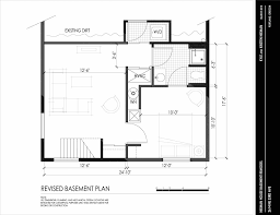Renew N House Plans With Basements  Innovative Simple Floor - House with basement plans