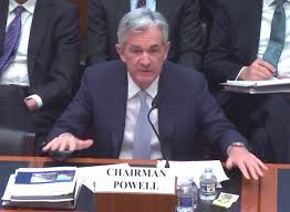 Powell said the fed prefers to call crypto coins crypto assets. Congressional Hearing With Fed Chair Jay Powell Elicits Several Questions On Crypto And Tokenization
