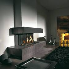 gas fireplace 3 sided investofficial