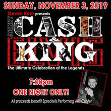 Cash King The Ultimate Celebration Of The Legends
