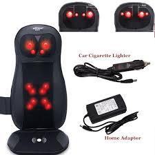 <b>Car</b> Massage <b>Cushion Seat Heating</b> Vibration Massage <b>Chair</b> Mat ...