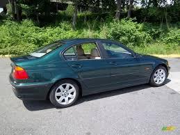 Coupe Series 2001 bmw 323i specs : Fern Green Metallic 1999 BMW 3 Series 323i Sedan Exterior Photo ...