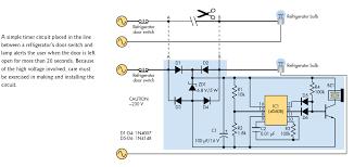 single door refrigerator wiring diagram single sounds when refrigerator door remains open too long on single door refrigerator wiring diagram