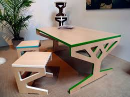 Green Furniture Design Custom Design