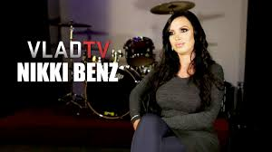 Nikki Benz Girls in the Industry Won t Do Interracial But Date.