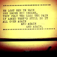 Love Lost Quotes For Her
