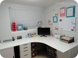 corner office desk ideas. Fine Office Brilliant Ideas About Ikea Corner Desk On Pinterest With  Office To A