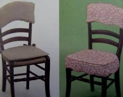 Chair Cover Patterns Classy Chair Cover Pattern Etsy