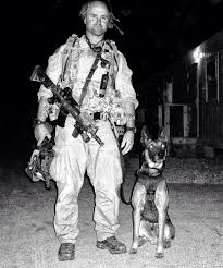 Navy SEAL, dog handler: How a failed mission to rescue Bowe ...