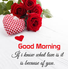 good morning my love photos with es