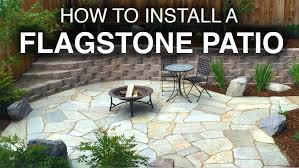 installing patio stones patio installing patio stones how flagstone step by installing patio stones over concrete