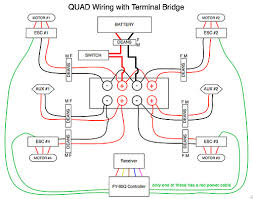 hexacopter brushed motor wiring diagram hexacopter hexacopter wiring diagram hexacopter wiring diagrams projects