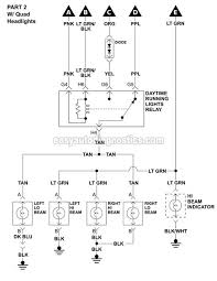 1992 Gmc Sierra Tail Light Wiring Diagram GMC Sierra Radio Wiring Diagram
