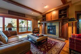 craftsman style fireplace living room craftsman with fireplace surrounds rookwood t