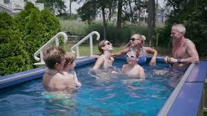 endless pools streamline