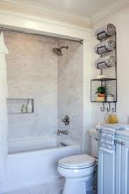 Best  Tub Tile Ideas That You Will Like On Pinterest - Small bathroom with tub