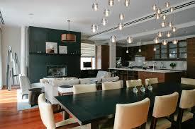 image of modern dining room lighting 2016