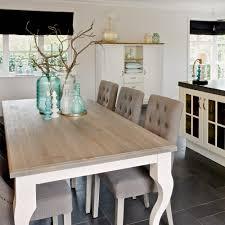 Tisch Weiß Landhaus Esstisch Weiß Landhaus Länge 160 Cm