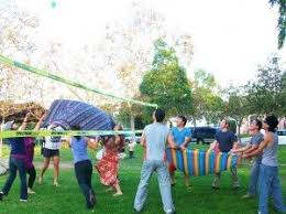 water balloon volleyball for summer parties pool party ideas game night family fun bring it on