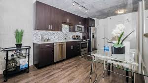 Great Photo 2 Of 14 A Walk Through A One Bedroom Plus Den At Gateway West Loop  Youtube . (charming
