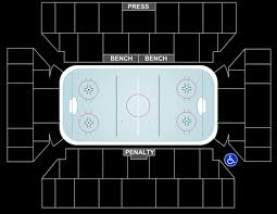 Floyd L Maines Arena Seating Chart Binghamton Devils Vs Utica Comets Tickets At Floyd L