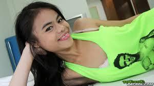 Pattaya Honeypot Thai Teen