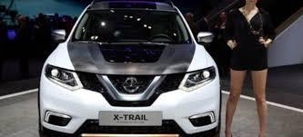 2018 nissan x trail hybrid.  hybrid in 2018 nissan x trail hybrid 8