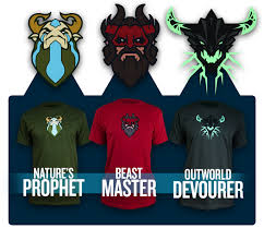 tl store and valve dota shirts